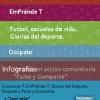 Infografías Programas y Proyectos
