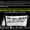 VII Jornada Académica Interinstitucional y formativa: Justicia para las mujeres de San Luis Potosí