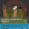 <h1>Día Internacional de la Juventud</h1> <h2>El estado y su deuda con las juventudes</h2>