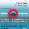 <h1>Requisitos para formato electrónico de las ponencias.</h1> <h2>Jóvenes, justicia y seguridad en México</h2>