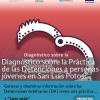<h1> Diagnóstico sobre la Práctica de las Detenciones a personas jóvenes en San Luis Potosí 2010-2017 </h1>