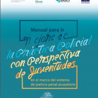 Manual para la Mejora de la Práctica Policial con Perspectiva de Juventudes