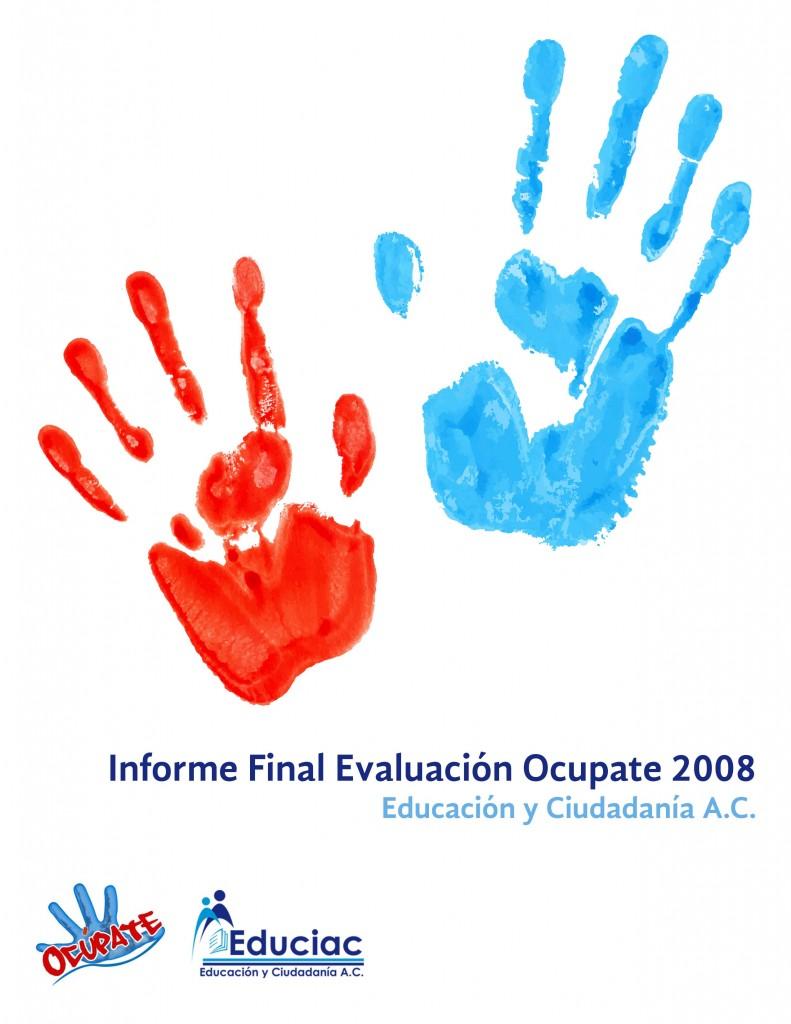 Ocupate2008