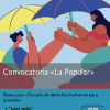 Convocatoria «La Popular»