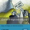 ¿Qué es el litigio estratégico en derechos humanos?