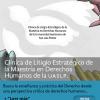 Clínica de Litigio Estratégico de la Maestría en Derechos Humanos de la UASLP
