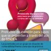 Protocolo de atención para casos que se presenten a través del uso de SINDEA