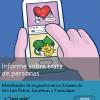 Informe sobre Trata de Personas: Modalidades de Enganche en los Estados de SLP, Zacatecas y Tamaulipas