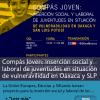 La Unión Europea, Educiac y SiKanda lanzan proyecto para la inserción social y laboral de las juventudes en Oaxaca y San Luis Potosí