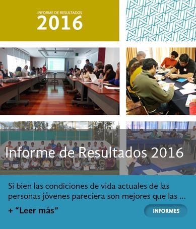 Informe de Resultados 2016