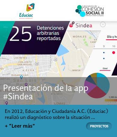 #Sindea