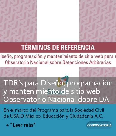 entrada-TDR